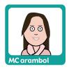 Entrevista MC Arambol
