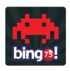 Promoción bingo mínimo garantizado de 75€ en bingo 75 con la nave espacial