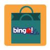 Promoción bingo mínimo garantizado de 80€ en bingo 90